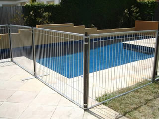 Pool Fence Anping Fansi Metal Wire Mesh Factory