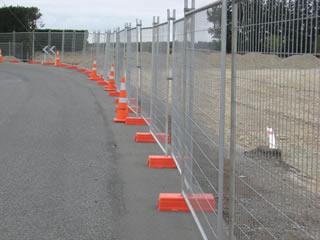 temporary fencestyle a 001